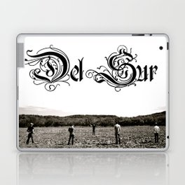 Del Sur - The Drifter Laptop & iPad Skin