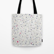 round city Tote Bag