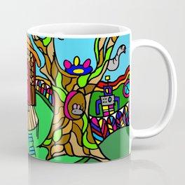 Tiny House Coffee Mug