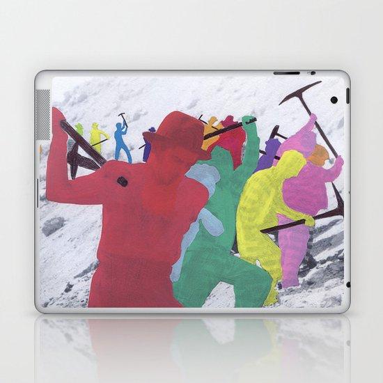 Chain Gang Laptop & iPad Skin