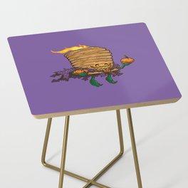 Captain Scarecakes Side Table