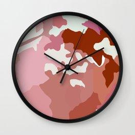 Alpine Lite II Wall Clock