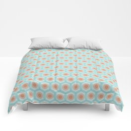 Patricia Pattern Comforters