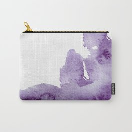 Summer in the provence - lavender fields Carry-All Pouch