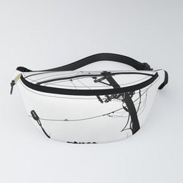 Powerlines 9848 Fanny Pack