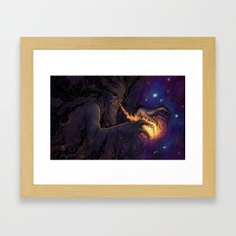 Shiadhuk  Framed Art Print