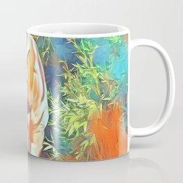 Animal ArtStudio 419 Okapi Coffee Mug
