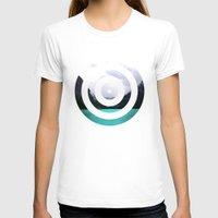 lake T-shirts featuring Lake Louise by Fimbis