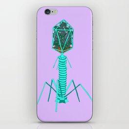 Viral Terrarium iPhone Skin