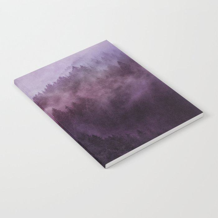Excuse me, I'm lost // Laid Back Edit Notebook