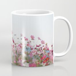 Flower photography by MIO ITO Coffee Mug
