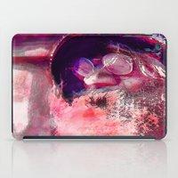 john snow iPad Cases featuring John by Ganech joe