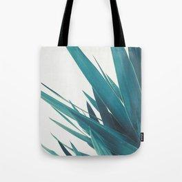 Yucca Leaves II Tote Bag