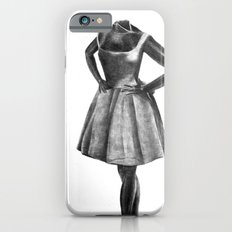 Tiny Dancer iPhone 6s Slim Case