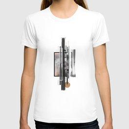 """""""Ramikin Three"""" Graphic Art Print T-shirt"""