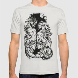 Sea-Horses T-shirt