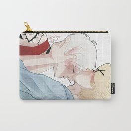 head kiss Carry-All Pouch