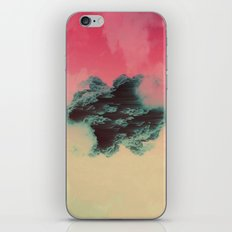 dissipate iPhone Skin