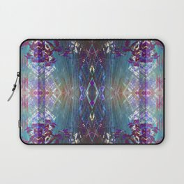 (Charging, Chanting Down) The Jungle Line Laptop Sleeve
