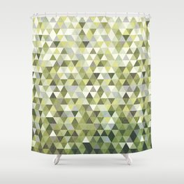 Berlin Autumn I Shower Curtain