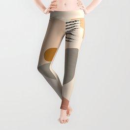 Modern Art II Leggings