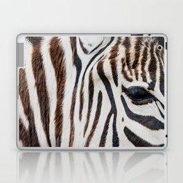 EYE OF THE ZEBRA Laptop & iPad Skin