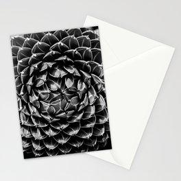 The Agave Queen | Jardín de Cactus Lanzarote Cactus Garden | Botanical fine art nature photography|  Stationery Cards