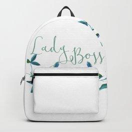 Lady Boss Backpack