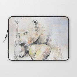 Mama Bear - 1 Laptop Sleeve