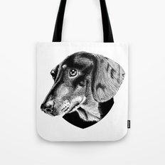 oh my dog ! Tote Bag