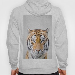 Tiger - Colorful Hoody