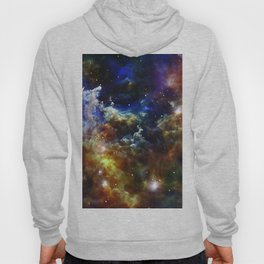 Cradle of Stars Hoody
