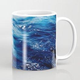 Ocean waves Coffee Mug