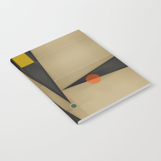PJA/d16 Notebook