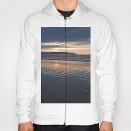 Benone Beach - Sunset Hoody