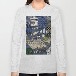 September Day Long Sleeve T-shirt
