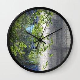 Millennium Park Wall Clock