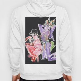 Showgirls Hoody