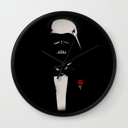 The Father Wall Clock