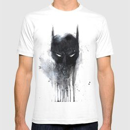 Bat Man fan art T-shirt