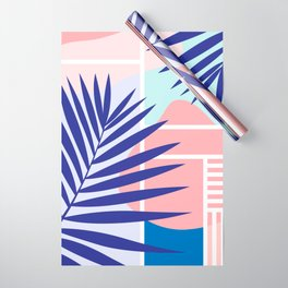Memphis Mood Wrapping Paper