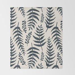 pattern31 Throw Blanket