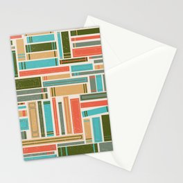 Socially Networked. Stationery Cards
