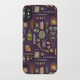 Odditites iPhone Case