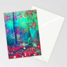 279 7 Stationery Cards