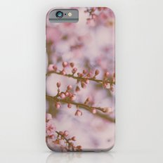 Small & Soft Slim Case iPhone 6s