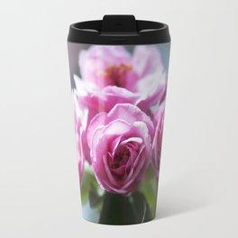 Springtime Pink II Travel Mug