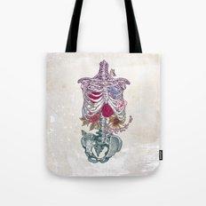 La Vita Nuova (The New Life) Tote Bag
