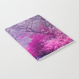 Cranberry Corner Notebook