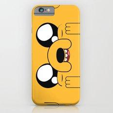 Adventure - Jake Slim Case iPhone 6s